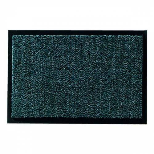 Fußmatte 120x180 cm »Mars«, blau
