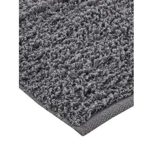 heine home Teppich Webteppich, grau