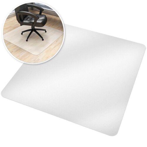 tectake Fußmatte »Bodenschutzmatte für Bürostühle«,