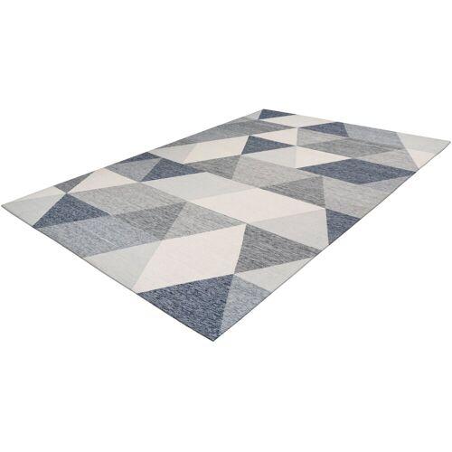 andas Teppich »Paul«, , rechteckig, Höhe 10 mm, wetterfest, Wohnzimmer