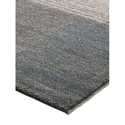 heine home Teppich in Pastellfarben, blau