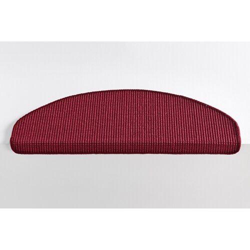 Dekowe Stufenmatten einzeln oder im 15er Set, rot