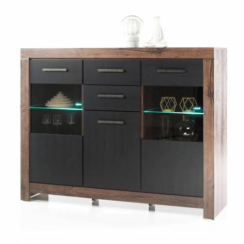 HTI-Living Highboard »Highboard Balin«, Highboard