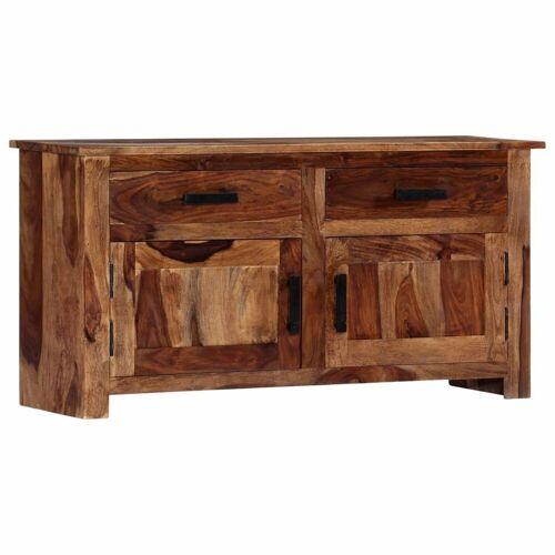 vidaXL Sideboard »Sideboard 100 x 30 x 50 cm Massivholz«