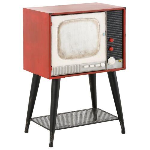 Home affaire Kommode »Retro TV«