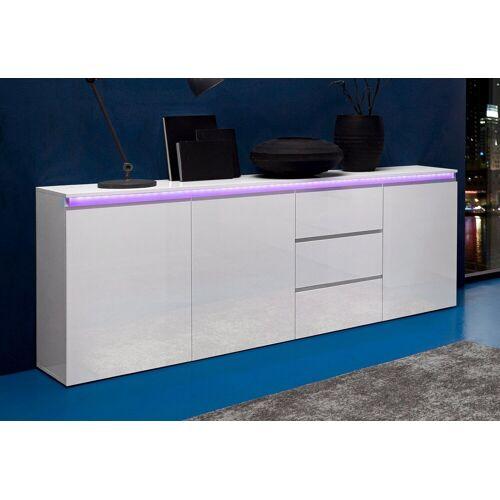 Tecnos Sideboard »Magic«, Breite 200 cm