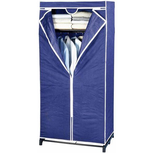 WENKO Kleiderschrank »Air« Maße (B x H x T): 75 x 160 x 50 cm
