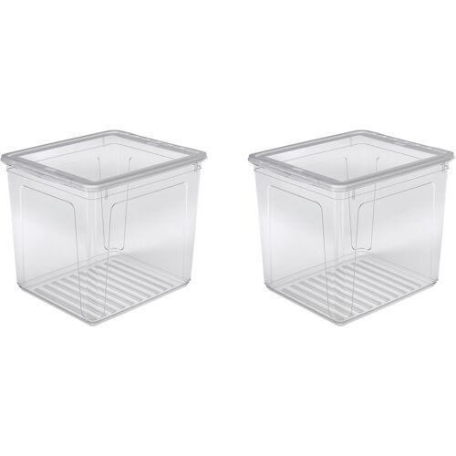 keeeper Aufbewahrungsbox »bea« (Set, 2 Stück, 2)