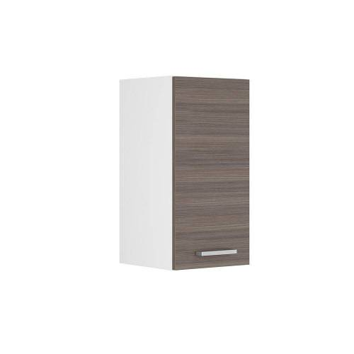 Vicco Hängeschrank »30 cm Küchenzeile Küchenunterschrank Küchenmöbel R-Line Edelgrau«, Edelgrau