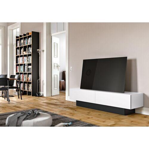 SPECTRAL Lowboard »BRS«, wahlweise mit TV-Halterung, Breite 200 cm