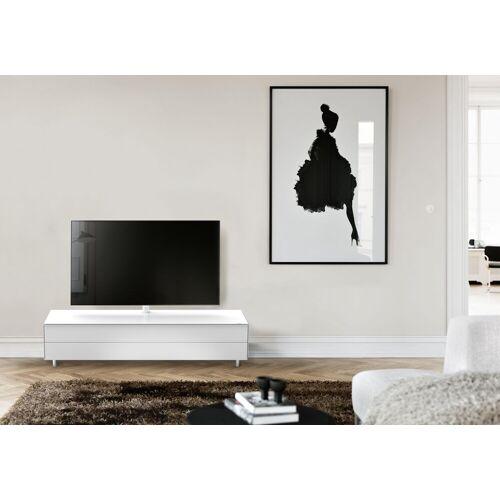 SPECTRAL Lowboard »SCS«, wahlweise mit TV-Halterung, Breite 165 cm