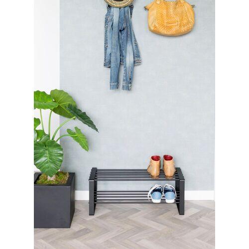 Spinder Design Schuhregal, schwarz