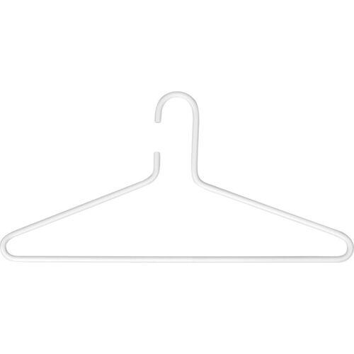 Spinder Design Kleiderbügel, weiß