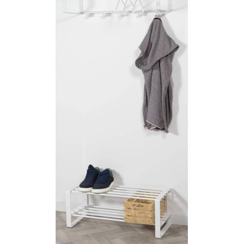 Spinder Design Schuhregal, weiß