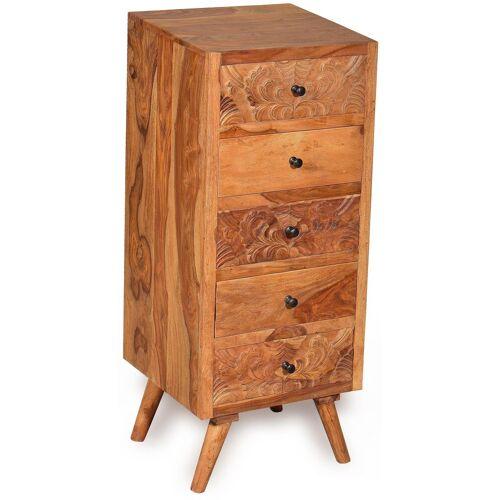 SIT Kommode »Carved«, mit schönen Schnitzereien