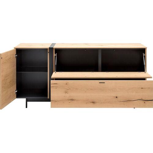 GWINNER Sideboard »Style«, Breite 184,8 cm