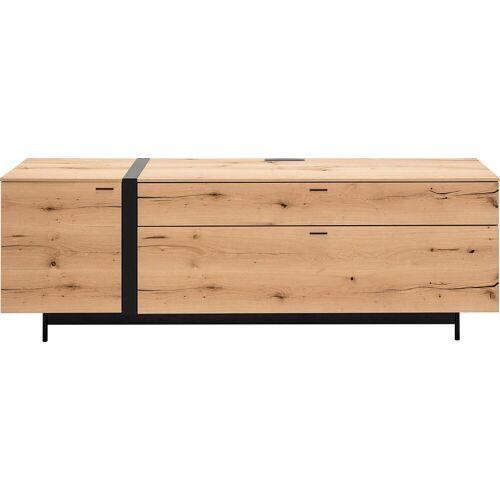 GWINNER Lowboard »Style«, Breite 201 cm