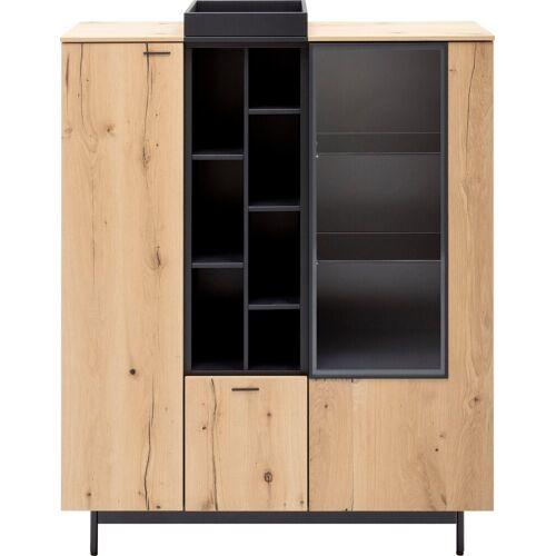 GWINNER Highboard »Style«, Breite 113,8 cm