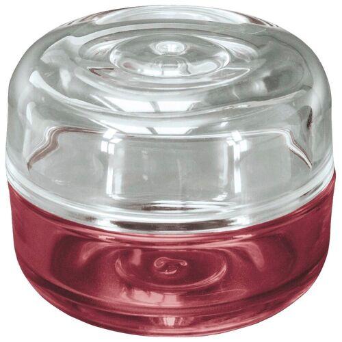 Kleine Wolke Aufbewahrungsbox »Heaven Jar«, rot