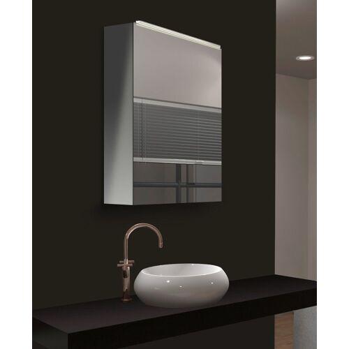 Talos Spiegelschrank »Silver Magic« 50 x 60 cm
