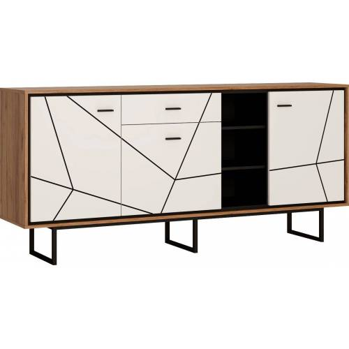 INOSIGN Sideboard »Brolo«, Breite 198 cm