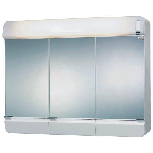jokey SIEPER Spiegelschrank »Alida«, Breite 68,5 cm, weiß