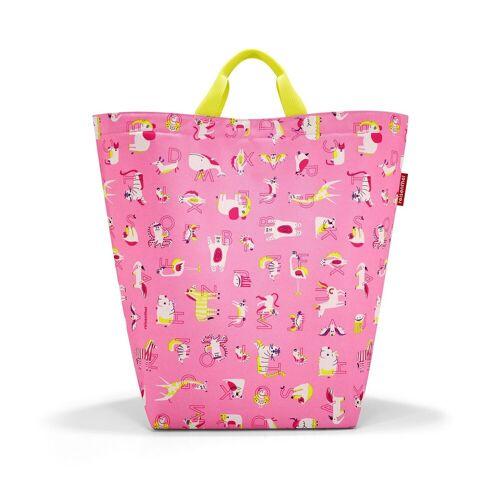 REISENTHEL® Aufbewahrungsbox »Aufbewahrungssack storagesac kids«, Tasche, Pink