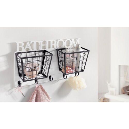 Home affaire Badregal »Bathroom«