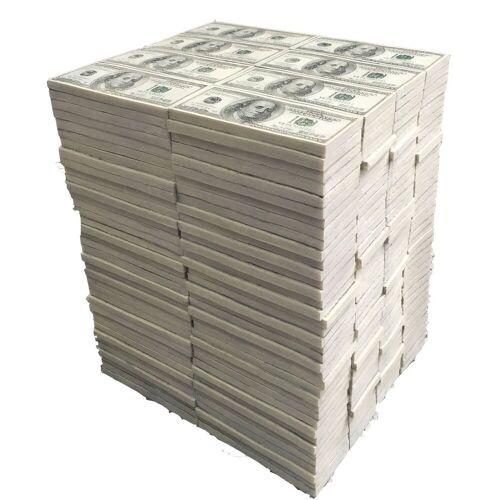 KARE Sitzbank »Hocker Dollar«