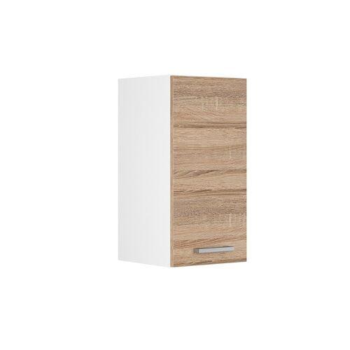 Vicco Hängeschrank »30 cm Küchenzeile Küchenunterschrank Küchenmöbel R-Line Sonoma«, Sonoma