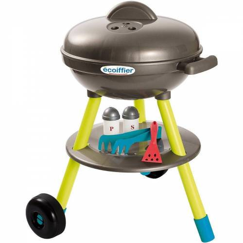 Ecoiffier Kinder-Grill »Barbecue Gartengrill«