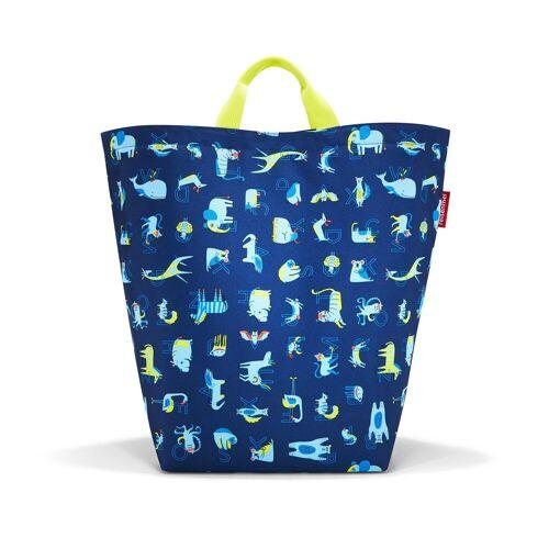 REISENTHEL® Aufbewahrungsbox »Aufbewahrungssack storagesac kids«, Tasche, Blau