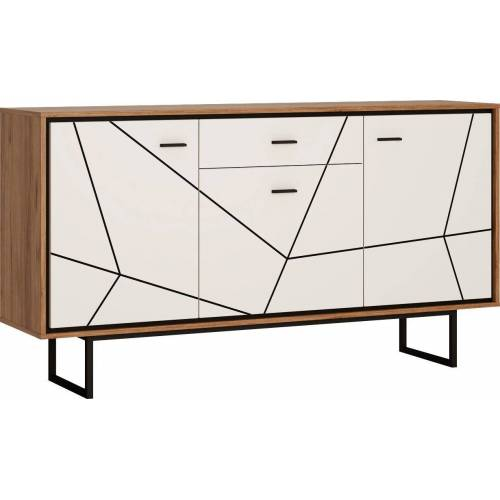 INOSIGN Sideboard »Azra«, Breite 167 cm
