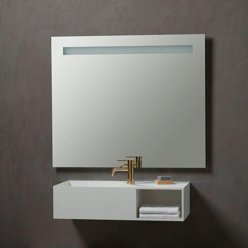 Loevschall Badspiegel »Lökken«, Breite 100 cm