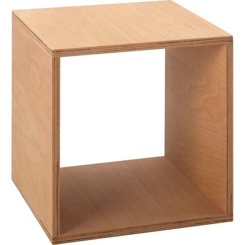 Tojo Beistelltisch »-cube«