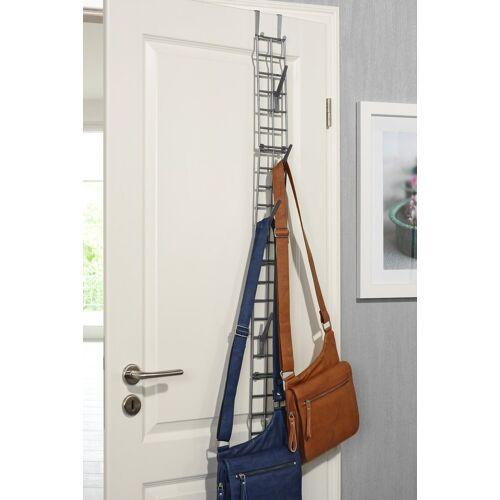 Ruco Türregal, Set 3-tlg., Kunststoff, ideal zur Aufbewahrung von Handtaschen
