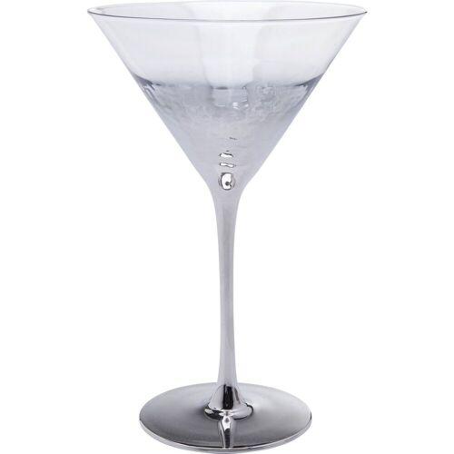 KARE Glas »Cocktailglas Night Sky«