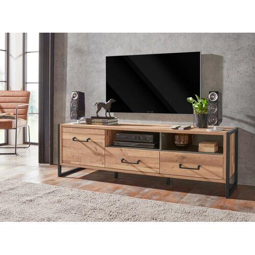 FORTE Lowboard »HUD TV - Schrank«, Breite 169 cm