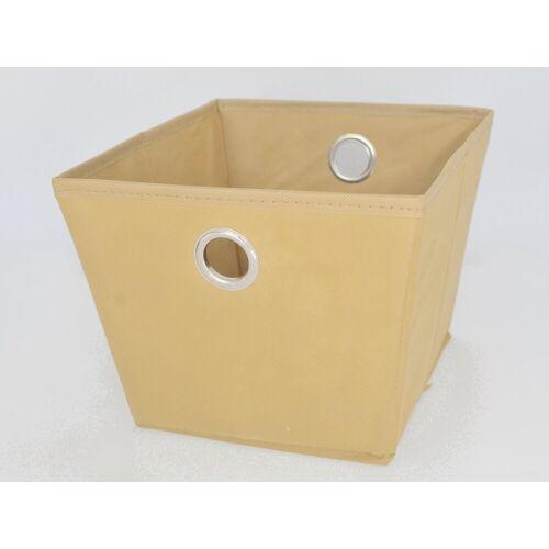 HTI-Living Aufbewahrungsbox »Aufbewahrungsbox«, Aufbewahrung, Braun
