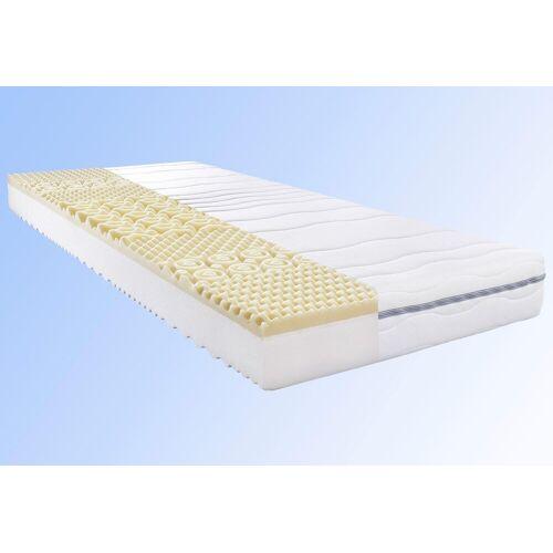 Beco Komfortschaummatratze »My Sleep Visko«, , 18 cm hoch, Raumgewicht: 28, Komfort mit Viskoschaum-Topper inside