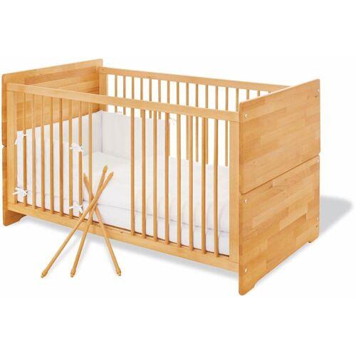 Pinolino® Babybett »Natura«