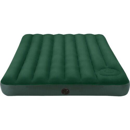 Intex Luftbett »Luftbett Downy grün, 191 x 137 x 22 cm«