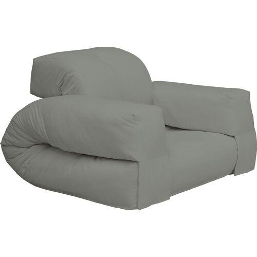 Karup Design Schlafsofa »Hippo«, grau