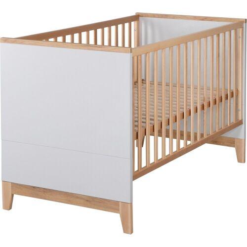roba® Babybett »Kombi-Kinderbett Caro«