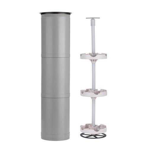EASYmaxx Outdoor-Flaschenkühler, bis 15 Flaschen