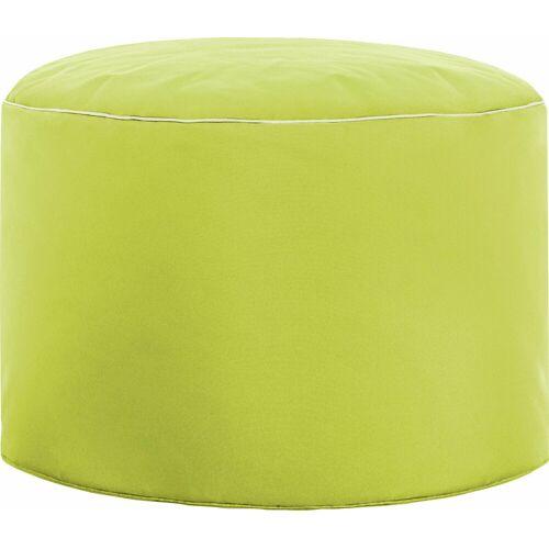 Sitting Point Sitzsack »DotCom SCUBA«, grün