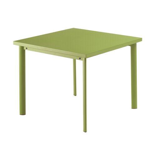 Tisch »Star quadratisch«, grün