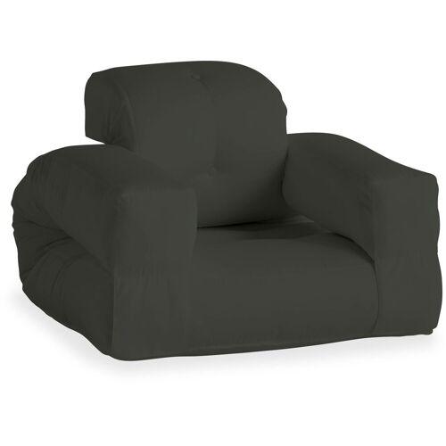 Karup Design Loungesessel »Hippo«, dunkelgrau