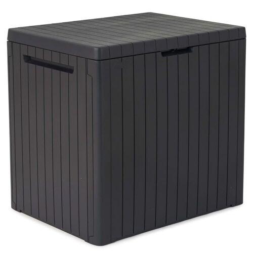 vidaXL Aufbewahrungsbox