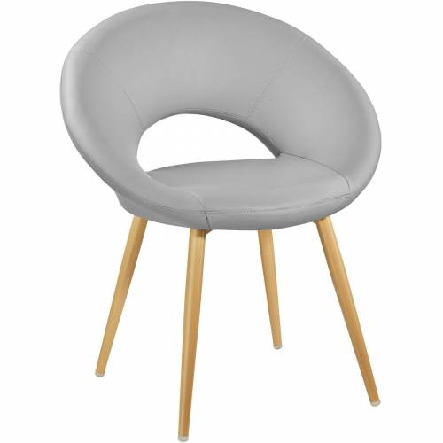 tectake Esszimmerstuhl »Stuhl Julia«